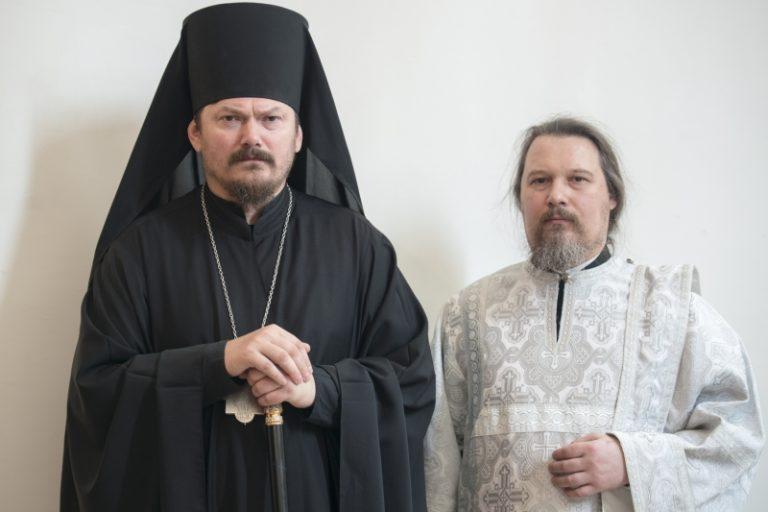 Дмитрий Долганов (диакон)